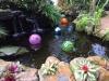 Floating Orbs