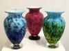 Two Tone Vases